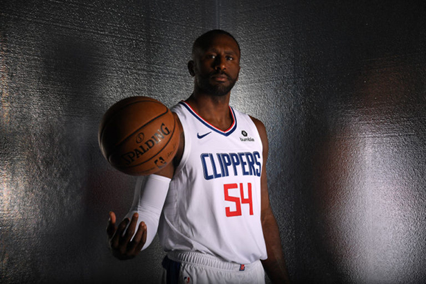 vente maillot basket Los Angeles Clippers