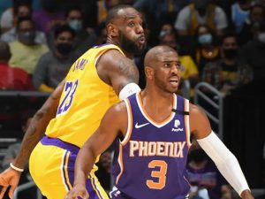 vente maillot basket Los Angeles Lakers